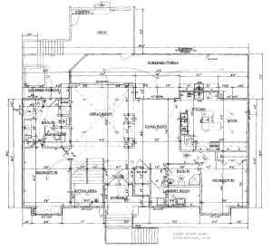 map-detailed plan